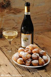 Moscato Biancospino La Spinetta - wine princess