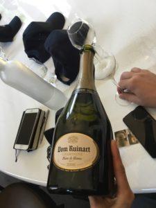 dom ruinart 2006 wine princess champagne