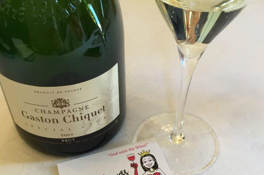 gaston chiquet, champagne, wine princess, in vino veritas