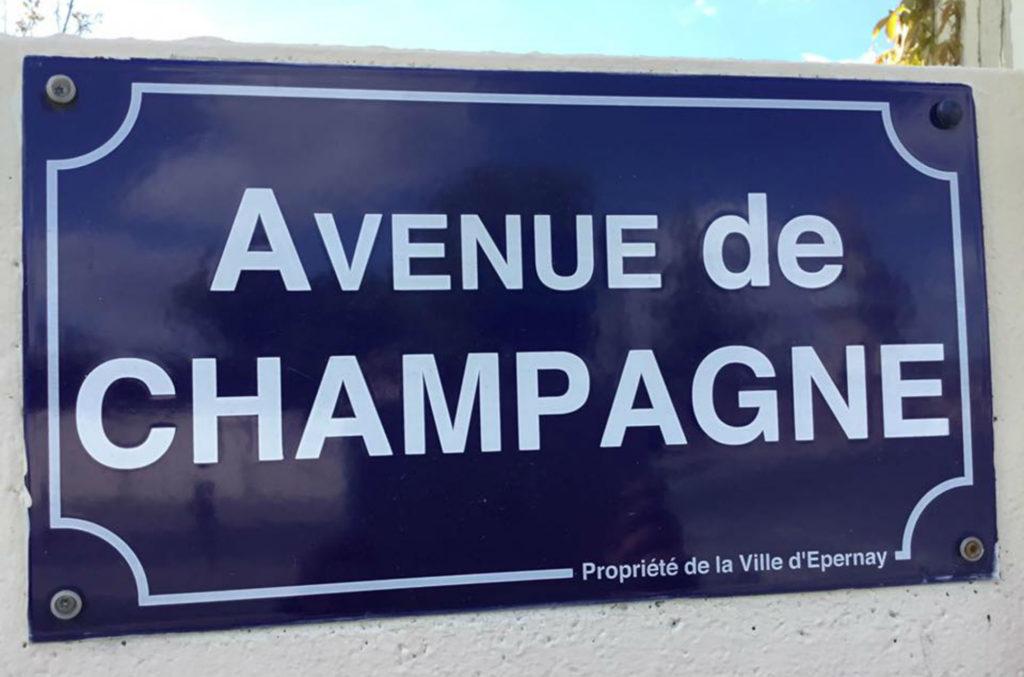 """Un viaggio """"nello"""" Champagne"""