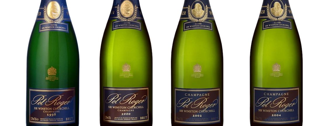 winston churchill, champagne, pol roger, wine princess