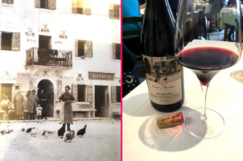 Dalla cantina alla tavola i vini schietti della valpolicella wine princess - Alla tavola della longevita ...