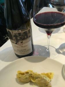 wine princess, in vino veritas, amarone, valpolicella, cantina martini, trattoria caprini