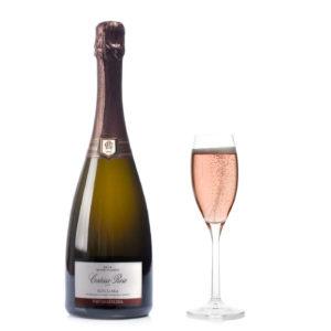 fontanafredda-contessa-rosa-rose_-brut-alta-langa wine princess oscar farinetti