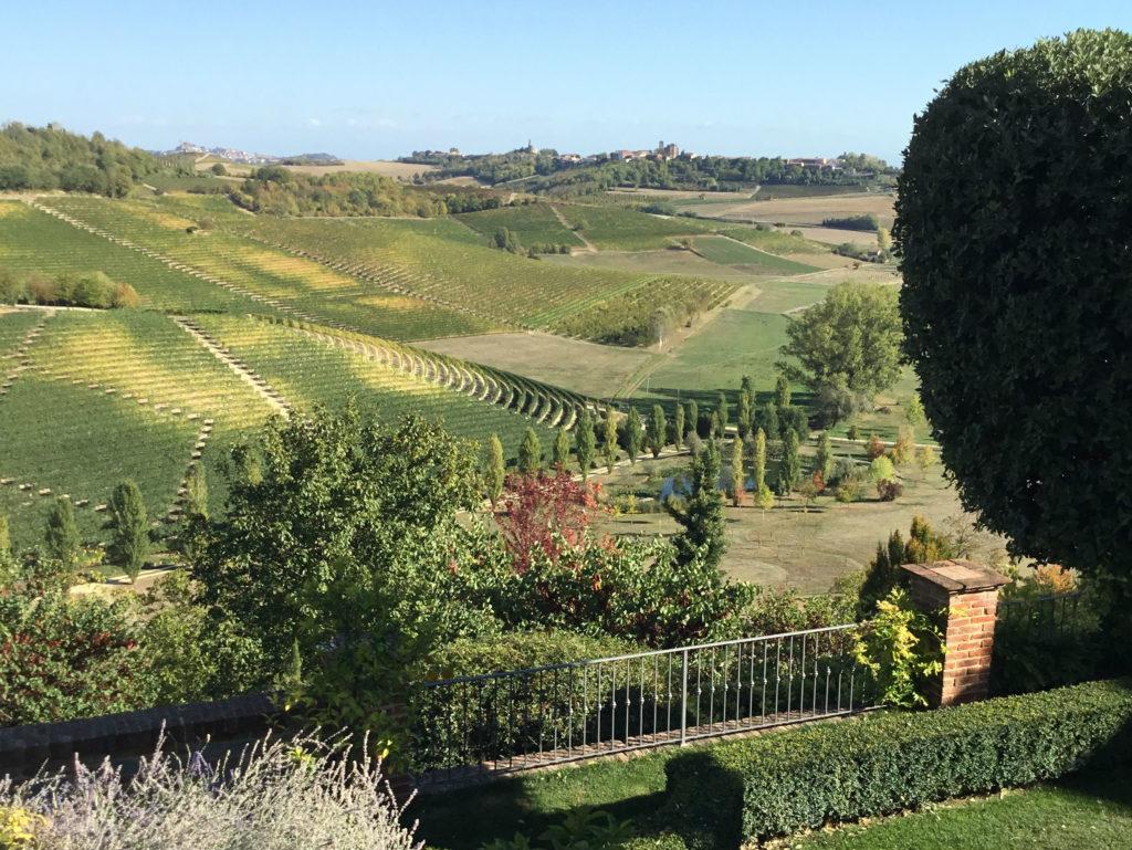 Wine Princess & Le Donne del Vino: Giulia Alleva, Tenuta Santa Caterina