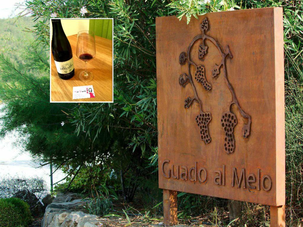 Visiting Tuscany #4 – Guado al Melo, Murrotto