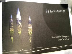 Kurtatsch, alto adige, sudtirol, moscato rosa, vinitaly 2018, wine princess