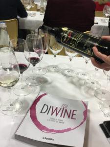 Wine Princess, Vinitaly, Donne del vino, Diwine, degustazione, Maffone