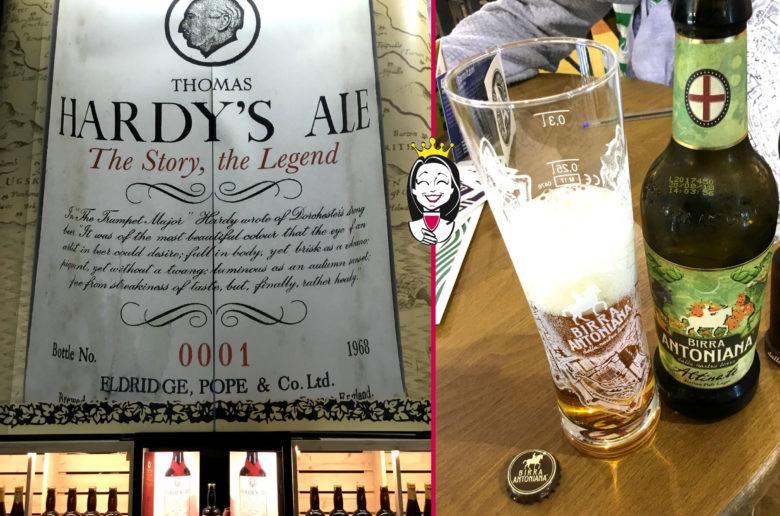thomas hardy, birra, beer, pale ale, old pale ale, vinitaly, birrificio antoniano, interbrau, vecchiato, vinitaly, vinitaly 2018, wine princess, in vino veritas, in birra veritas