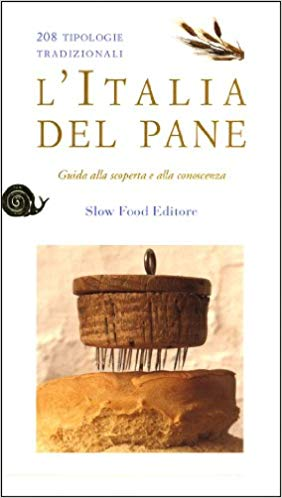 wine princess, l'italia del pane, slow food, panificio moia, pane