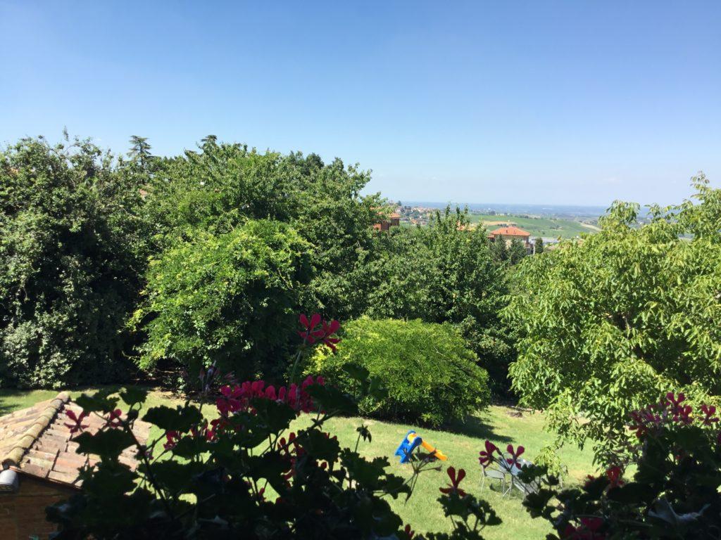 Podere Casale: un favoloso viaggio fra i Colli Piacentini
