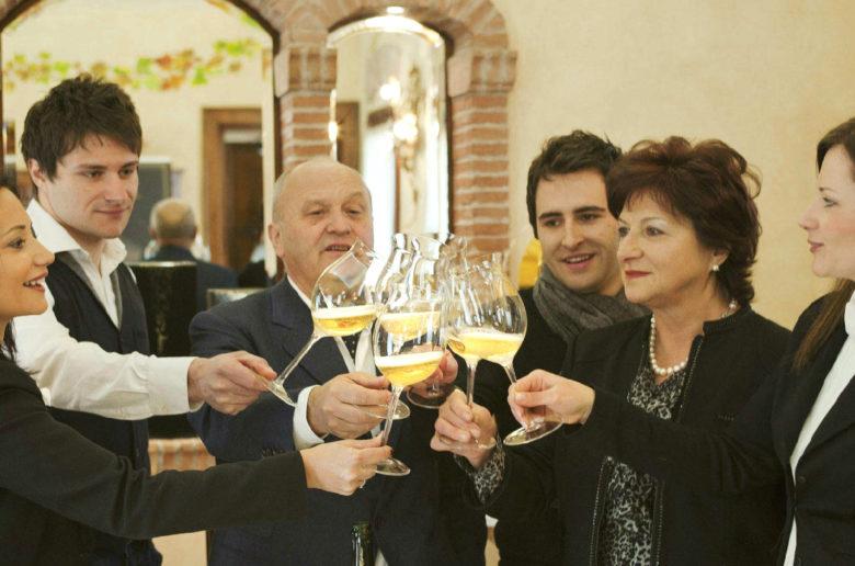 villa rinaldi, soave, verona, wine princess, in vino veritas, maison de negoce