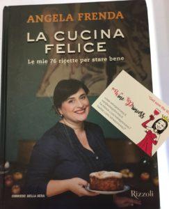 wine princess, angela frenda, la cucina felice, barolo bussia 2011, poderi colla, wine experience, in vino veritas