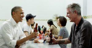 Anthony Bourdain, Kitchen confidential. Avventure gastronomiche a New York, wine princess, libri divini, barack obama, vietnam