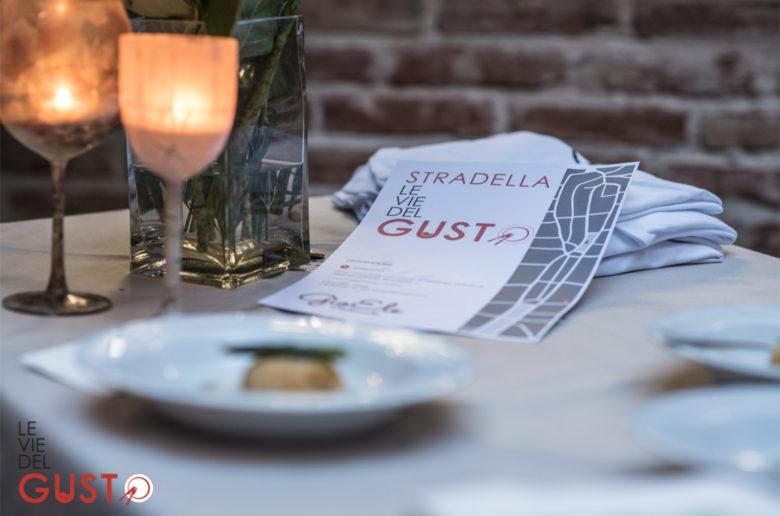 Stradella, le vie del gusto, cena itinerante, wine princess, Bevioltrepò, Oltrepò Pavese