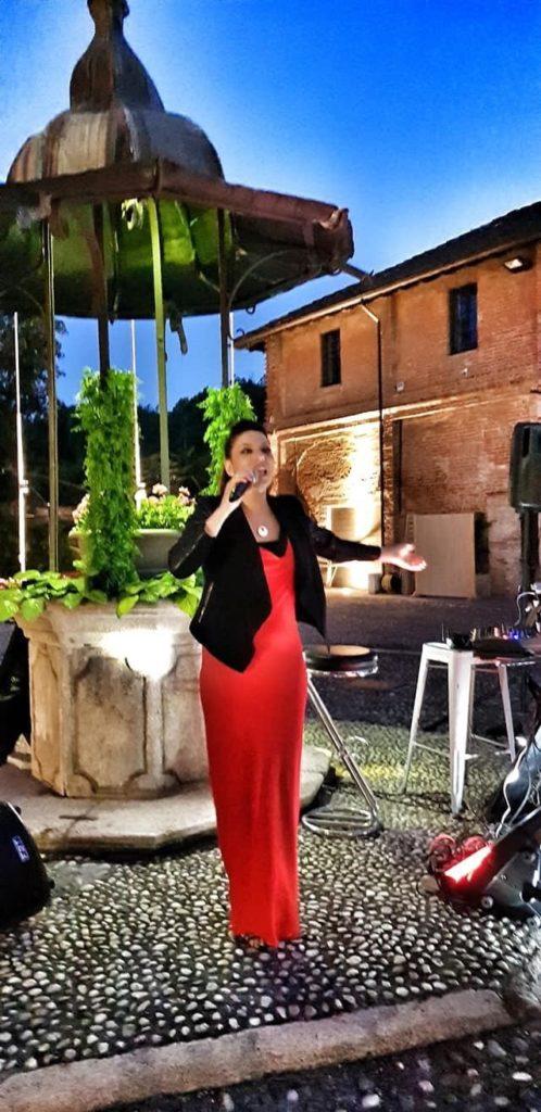 serata intrigante, 007, Maison Bollinger, Hosteria La Cave Cantù