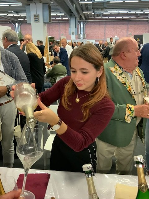 modena champagne experience 2019, club excellence