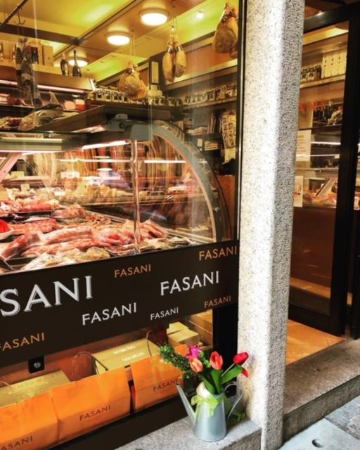 trippa alla milanese, pane ciabattina, spumante, botteghe del gusto abbiatensi, cislagh, fasanii